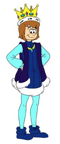 King Gerard Profile - Smurfs