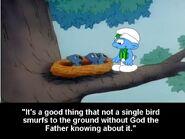 Tapper And Bird's Nest 2