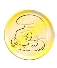 Papa Smurf Coin