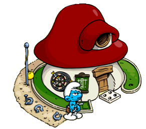File:Gamer Smurf.png