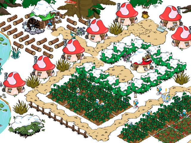 File:Smurf Village(2).PNG
