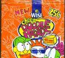 Cheez Doodle Heads
