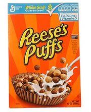 ReesePuffs