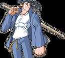 Sensei Jack (Ω Universe)