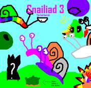 Snailiad 3