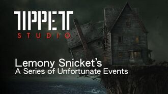 Lemony Snicket's A Series of Unfortunate Events, a Netflix Original - Tippett Studio Breakdown Reel