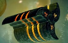 Complete Sagarmatha Relic
