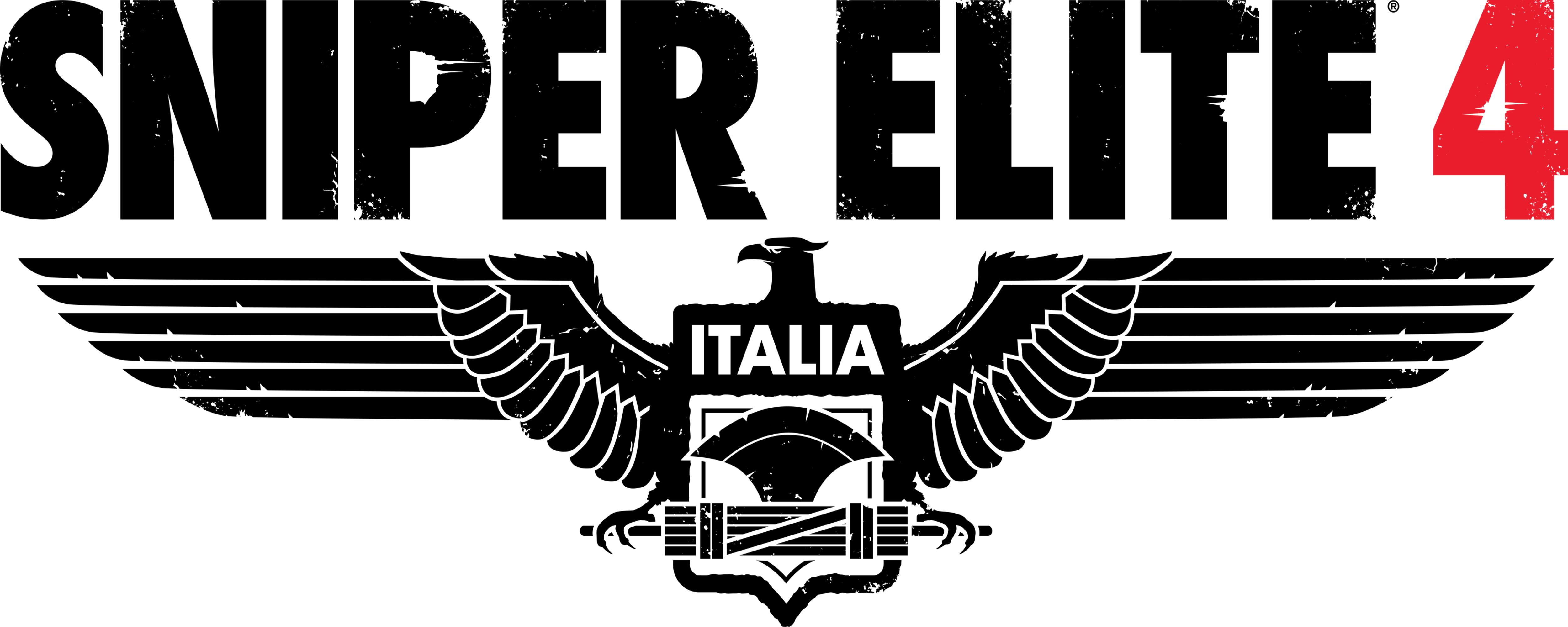 File:Sniper Elite 4 Logo.jpg