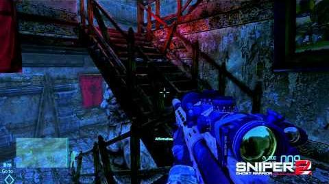 Sniper Ghost Warrior 2 trailer