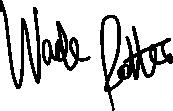 WadePotter-signature