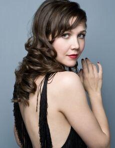 Caroline Avalon Tate