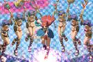 KOFXIII-Athena-TradingCard4