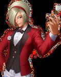 King Of Fighers 98 UM OL-Gentleman Ash