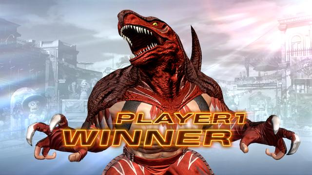 File:KOFXIV-KingofDinosaurs-Win.png