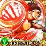 KOF X Fatal Fury Joe1