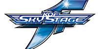 KOF Sky Stage