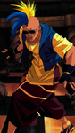 Fatal Fury Dominated Mind-Duck King