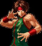 KOFXII-Kensou-CharacterSelect
