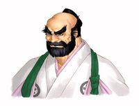 Kao-jine