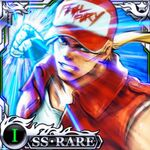 KOF X Fatal Fury Terry4