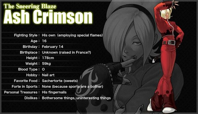 File:Ash Crimson-KOF XIII Info Card.jpg