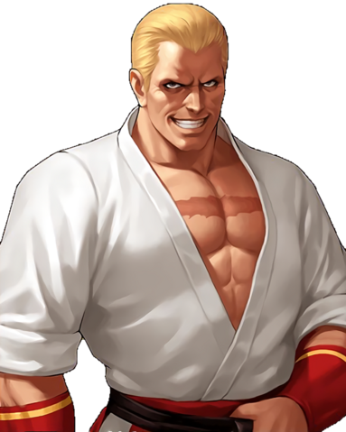 File:King Of Fighters 98 UM OL-Geese.png