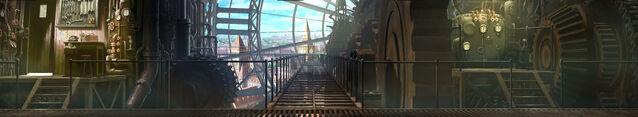 File:KOF-XIII-Clock-Tower-Stage.jpg