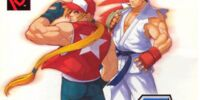 SNK vs. Capcom: Card Fighters 2