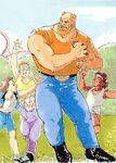 Fatal Fury-Big Bear