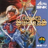 Crossed Swords Sengoku Denshou