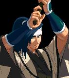 Kojiroh Sanada Bust 1
