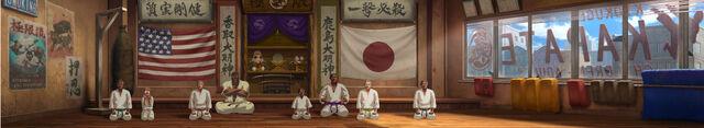 File:KOF-XIII-Dojo-Stage.jpg