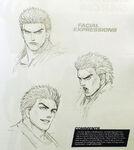 Ryo Expressions