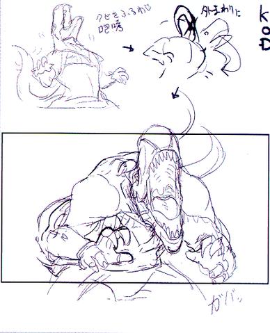 File:KingofDinosaurs-winpose-sketch2.png