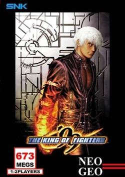 Kof99-cover
