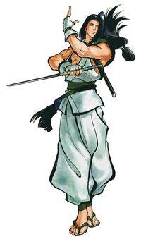 Sogetsu-sen