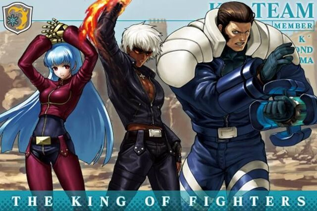 File:K'team kof13.jpg