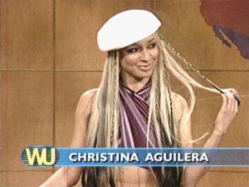 File:Maya Rudolph as Christina Aguilera 1.jpeg