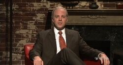 SNL Jason Sudeikis - Robert Osborne
