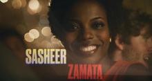 Portal 40 - Sasheer Zamata