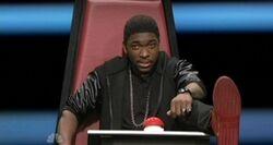 SNL Jay Pharoah - Usher
