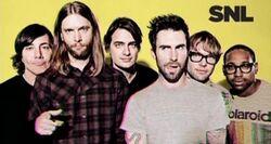 SNL Maroon 5