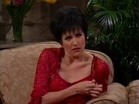 SNL Molly Shannon as Liza Minnelli