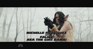 File:SNL Cecily Strong as Michelle Rodriguez.jpg