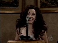 SNL Cheri Oteri - Fran Drescher