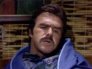 SNL Burt Reynolds as Marlon Brando