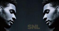 SNL Usher