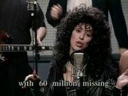 SNL Sarah Silverman - Cher