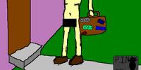 The retarded adventures of Lisa Simpson