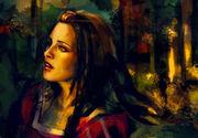 Snow White Kristen Waterwork